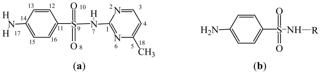structure activity relationship of sulfonamides pdf reader