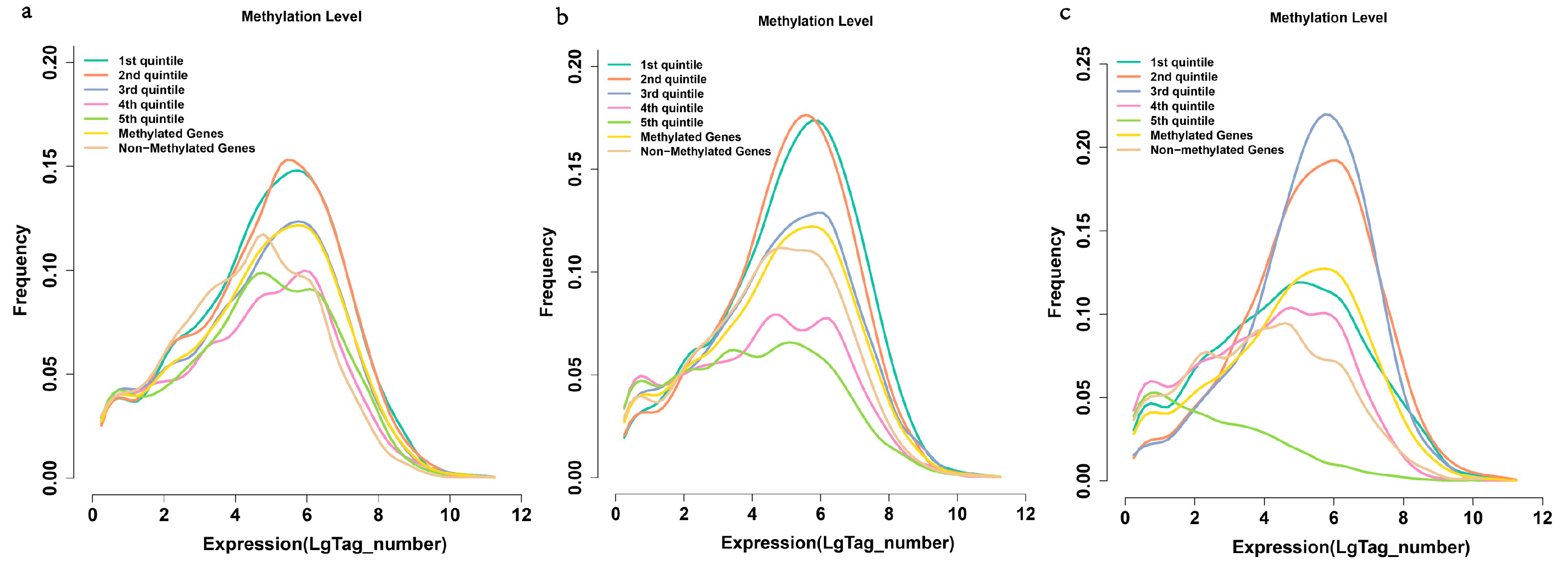 IJMS | Free Full-Text | Shotgun Bisulfite Sequencing of the
