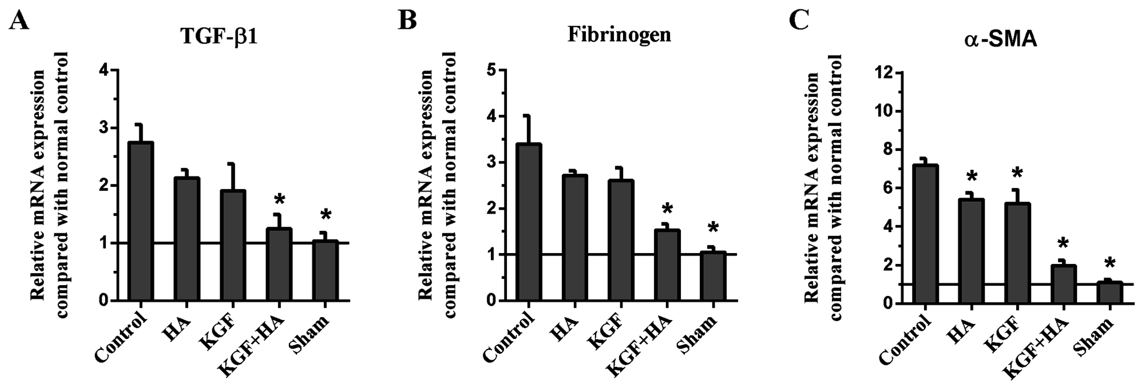 IJMS | Free Full-Text | Keratinocyte Growth Factor Combined