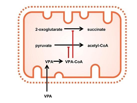 Valproic Acid Toxicity Icd 9