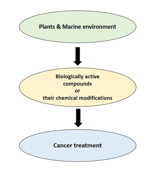 IJMS   Free Full-Text   Anticancer Activity of Natural