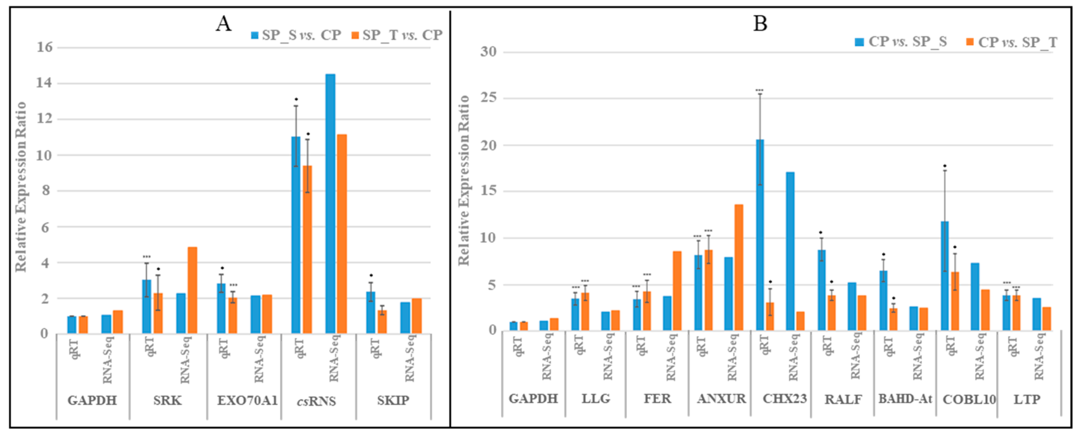 IJMS   Free Full-Text   Global Transcriptional Insights of