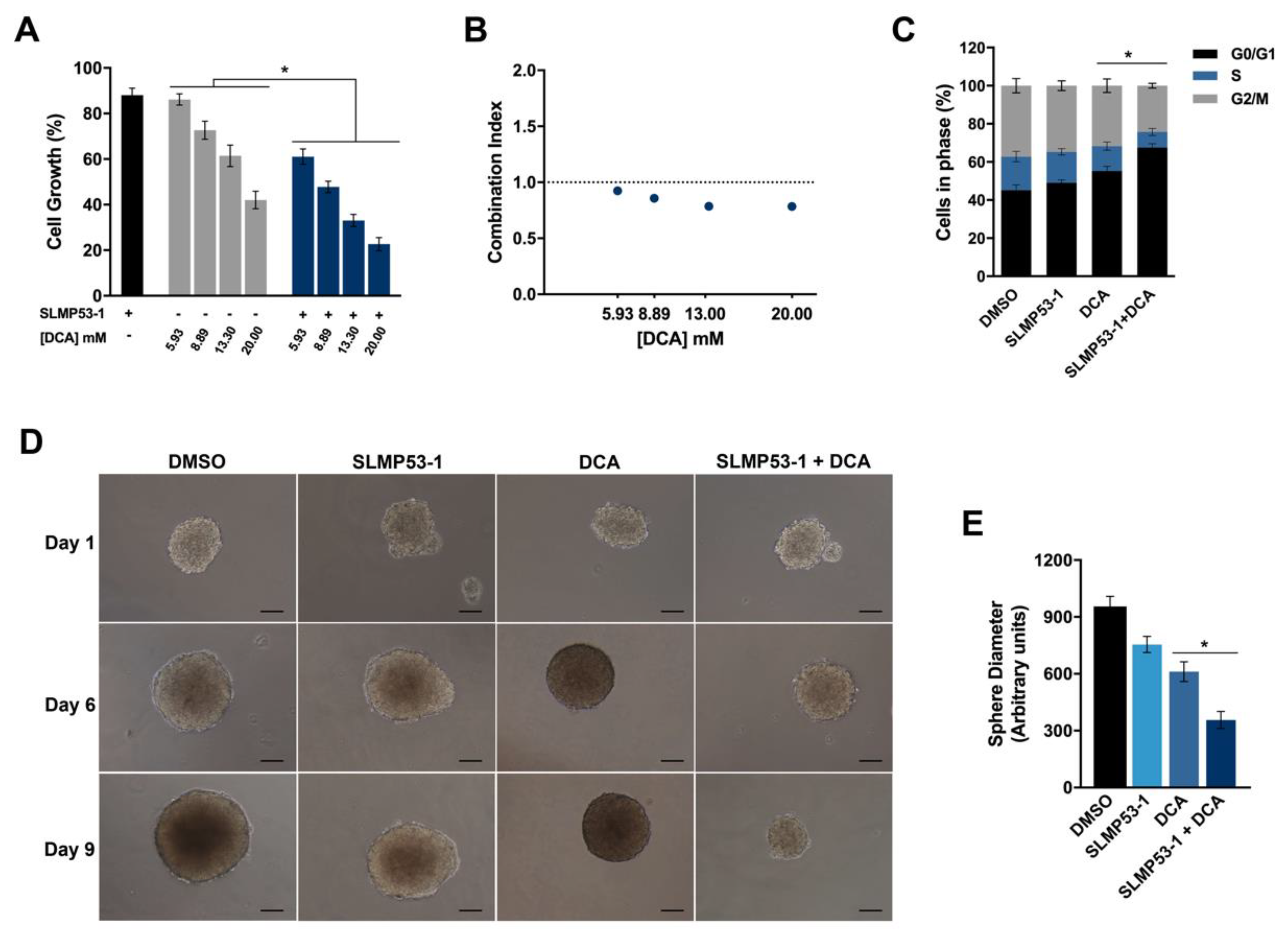 Ijms Free Full Text Slmp53 1 Inhibits Tumor Cell Growth Through Regulation Of Glucose Metabolism And Angiogenesis In A P53 Dependent Manner Html