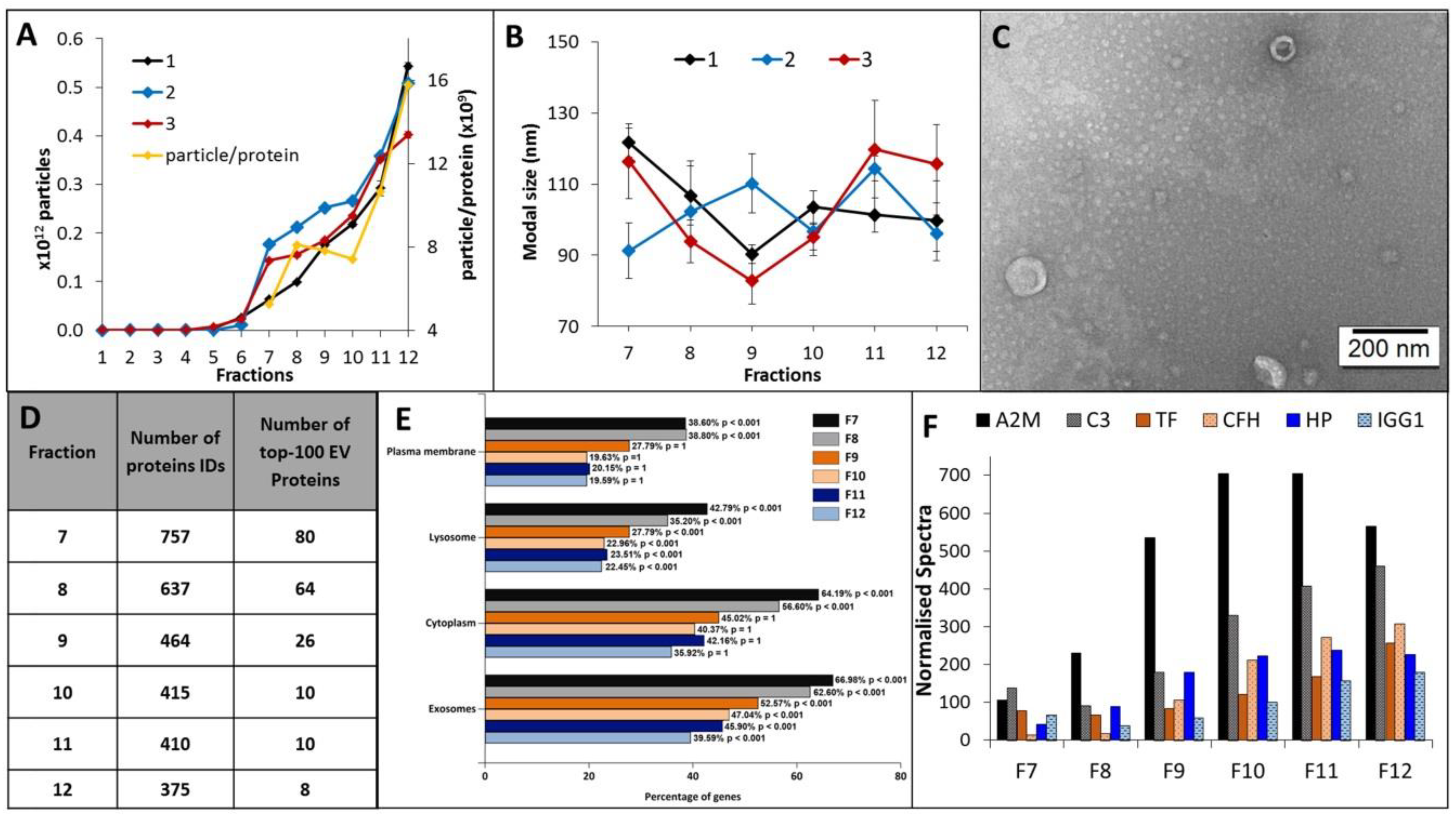 Ijms Free Full Text A Comprehensive Proteomic Swath Ms Workflow For Profiling Blood Extracellular Vesicles A New Avenue For Glioma Tumour Surveillance Html
