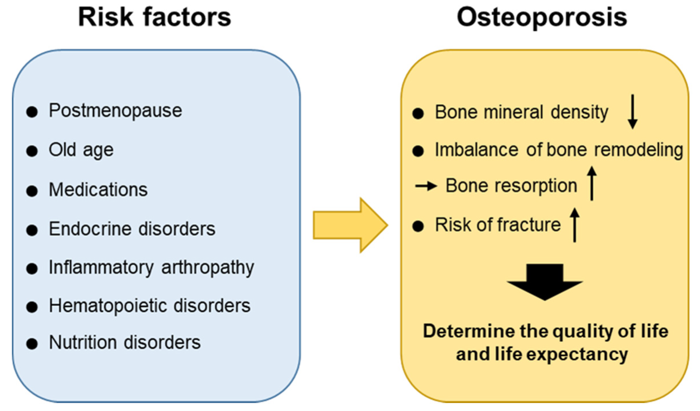 29++ Is osteoporosis an infectious disease information