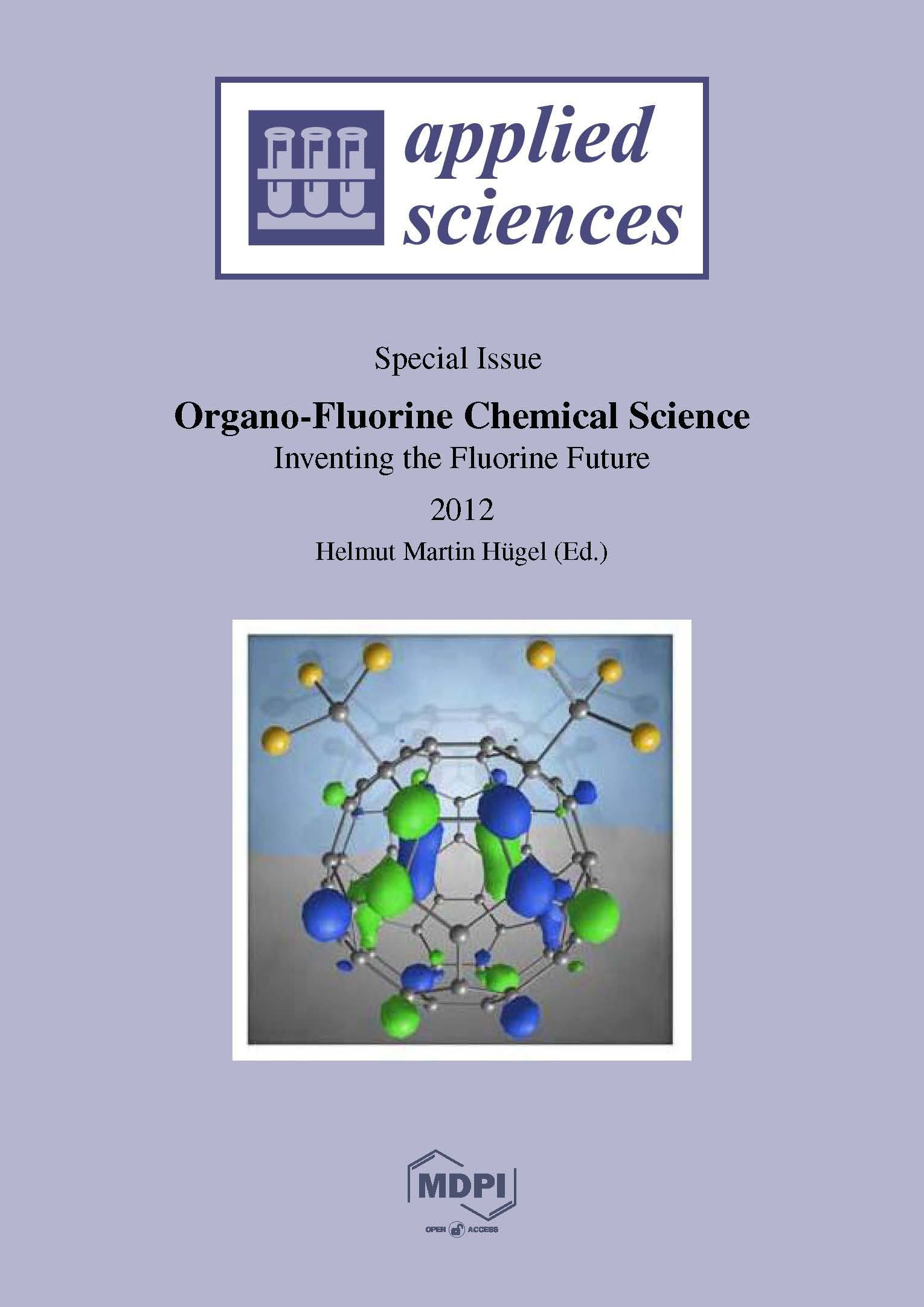 Organo-Fluorine Chemical Science