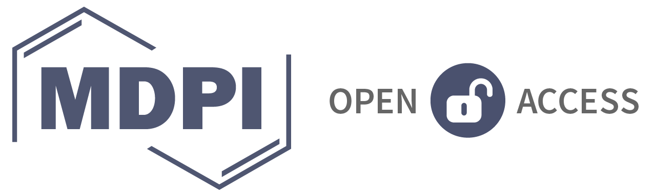 Logotipo del Multidisciplinary Digital Institute (MDPI)