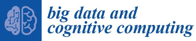Big Data and Cognitive Computing Logo