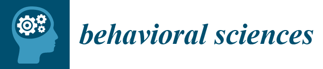 Behavioral Sciences Logo