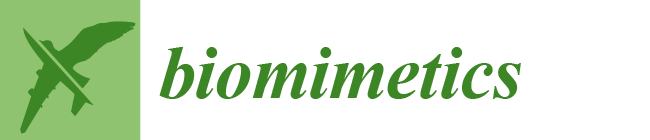 biomimetics -logo