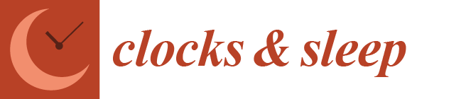 clockssleep -logo