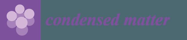condensedmatter-logo