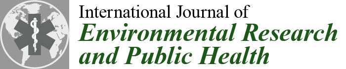 International Journal of Environmental Research and Public Health | An Open  Access Journal from MDPI