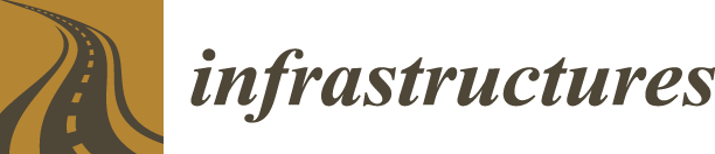 infrastructures -logo