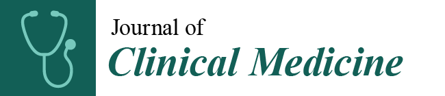 Journal of Clinical Medicine | An Open Access Journal from MDPI