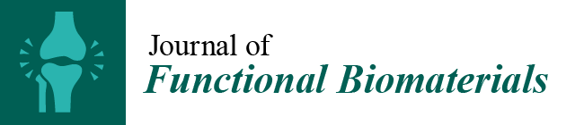 Journal of Functional Biomaterials — Open Access Journal