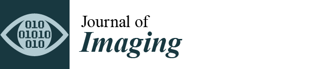 J. Imaging Logo