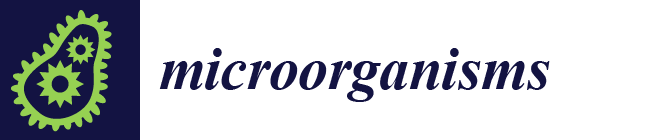 microorganisms -logo