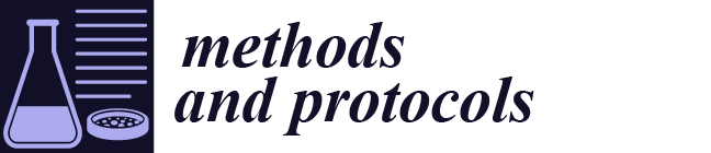 methods and protocols an open access journal from mdpi