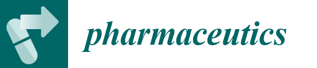 Pharmaceutics Logo