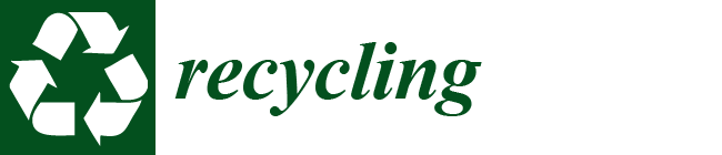 recycling -logo