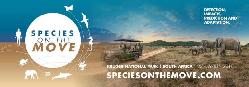 sustainability events22\u201326 july 2019 species on the move 2019\u2014international conference series