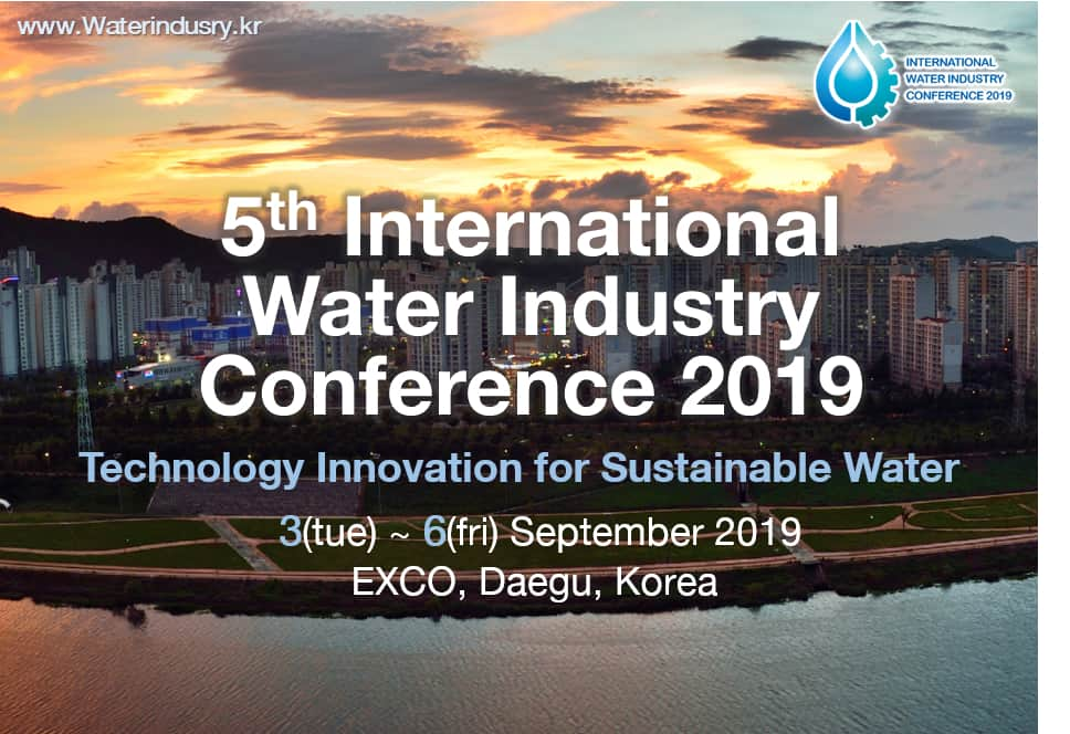 Water | Conferences