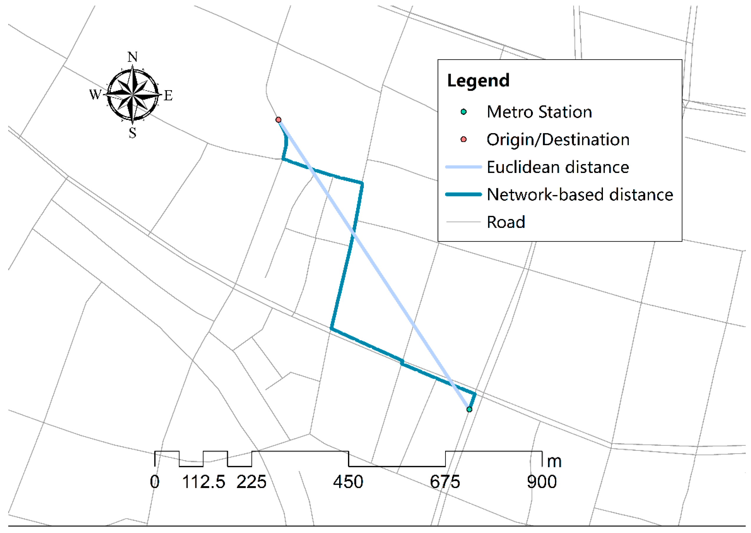 Information | Free Full-Text | Measuring Bikeshare Access