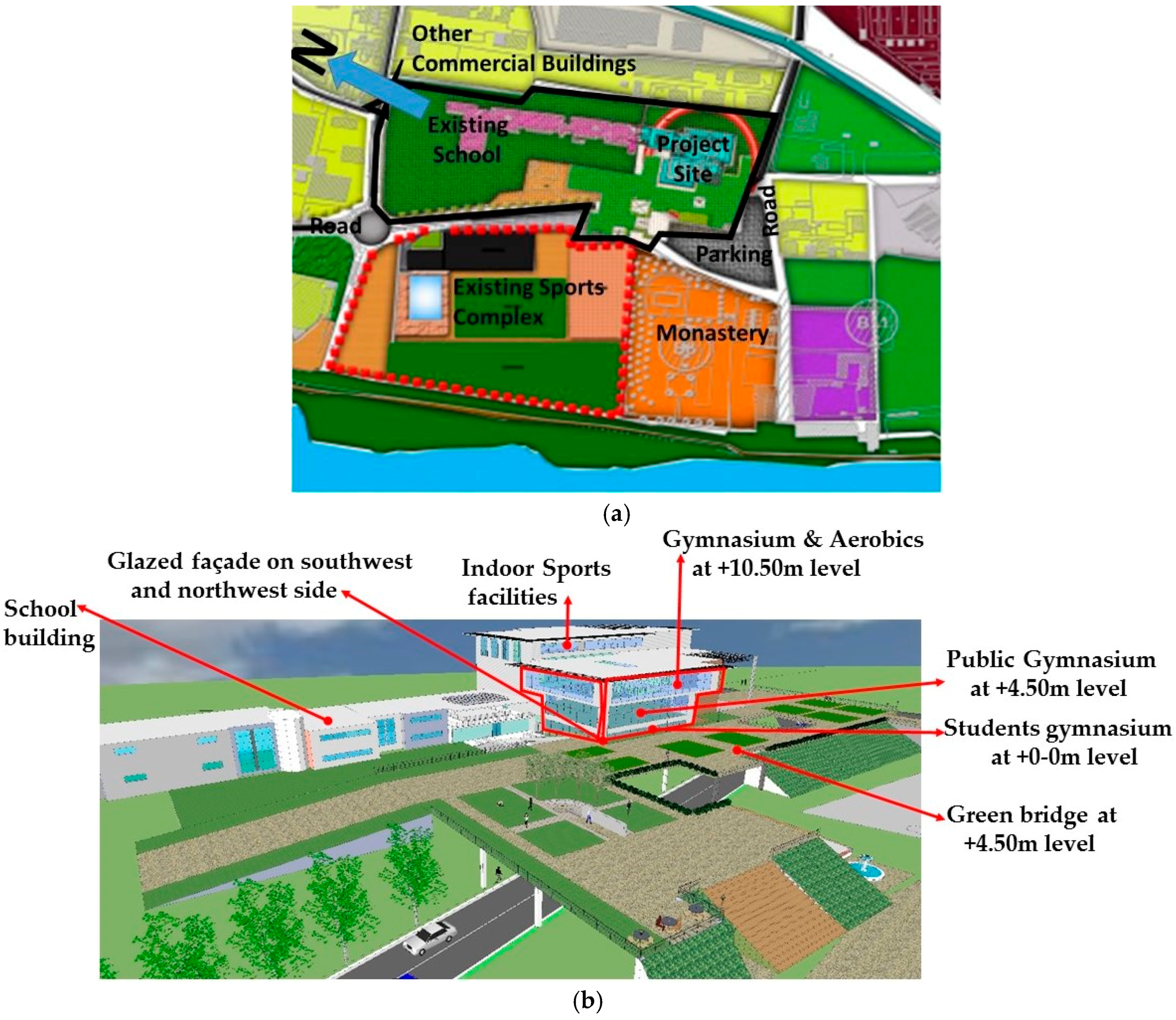 an analysis of different climatic conditions Construction projects usually suffer delays, and the causes of these delays and its cost overruns have been widely discussed, the weather being one of the most recurrent the purpose of this paper is to analyze the influence of climate on standard construction work activities through a case study.