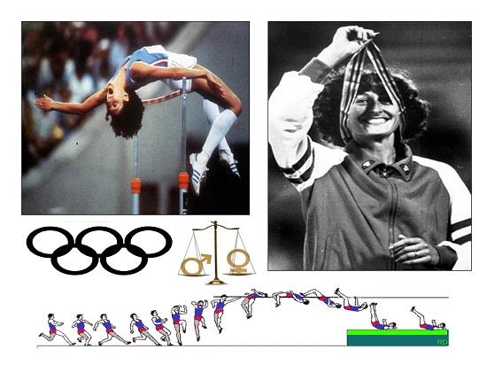 Gender Barriers in Sports
