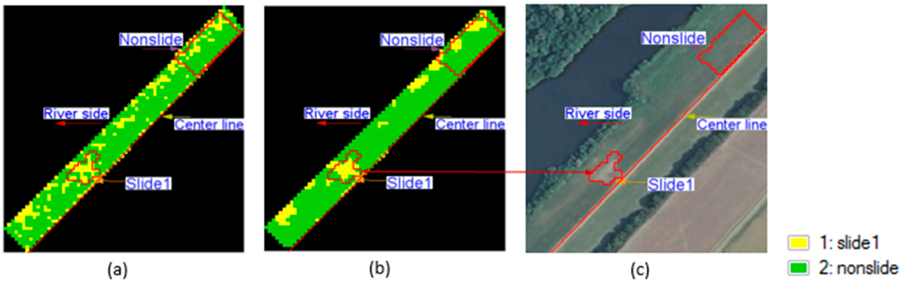 optimal synthetic aperture radar image detection essay