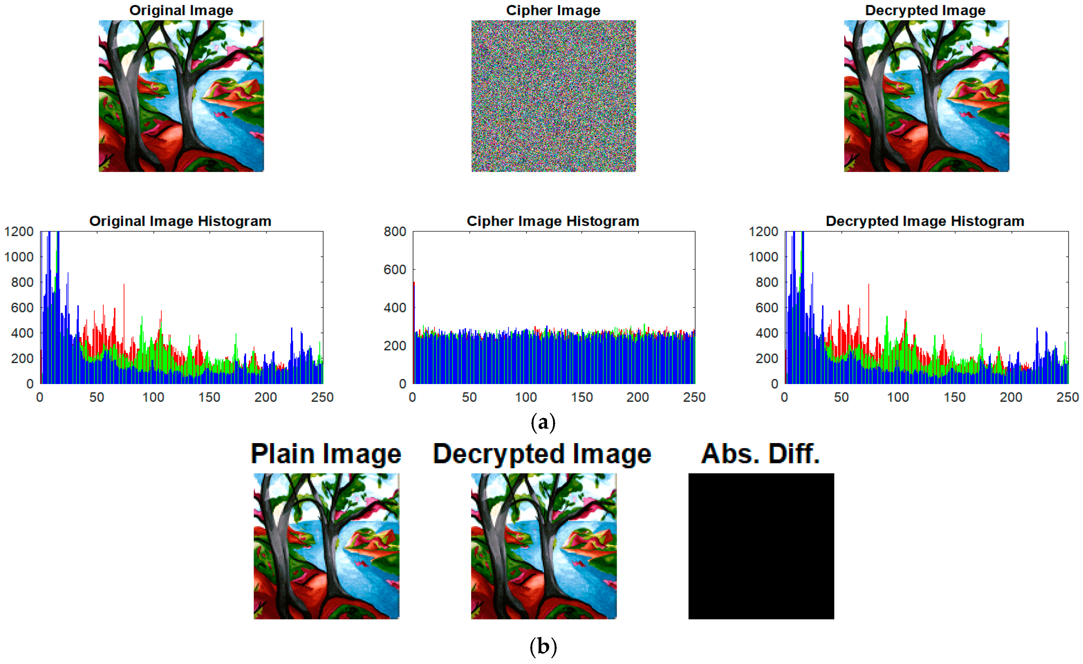 J  Imaging | Free Full-Text | Secure Image Transmission