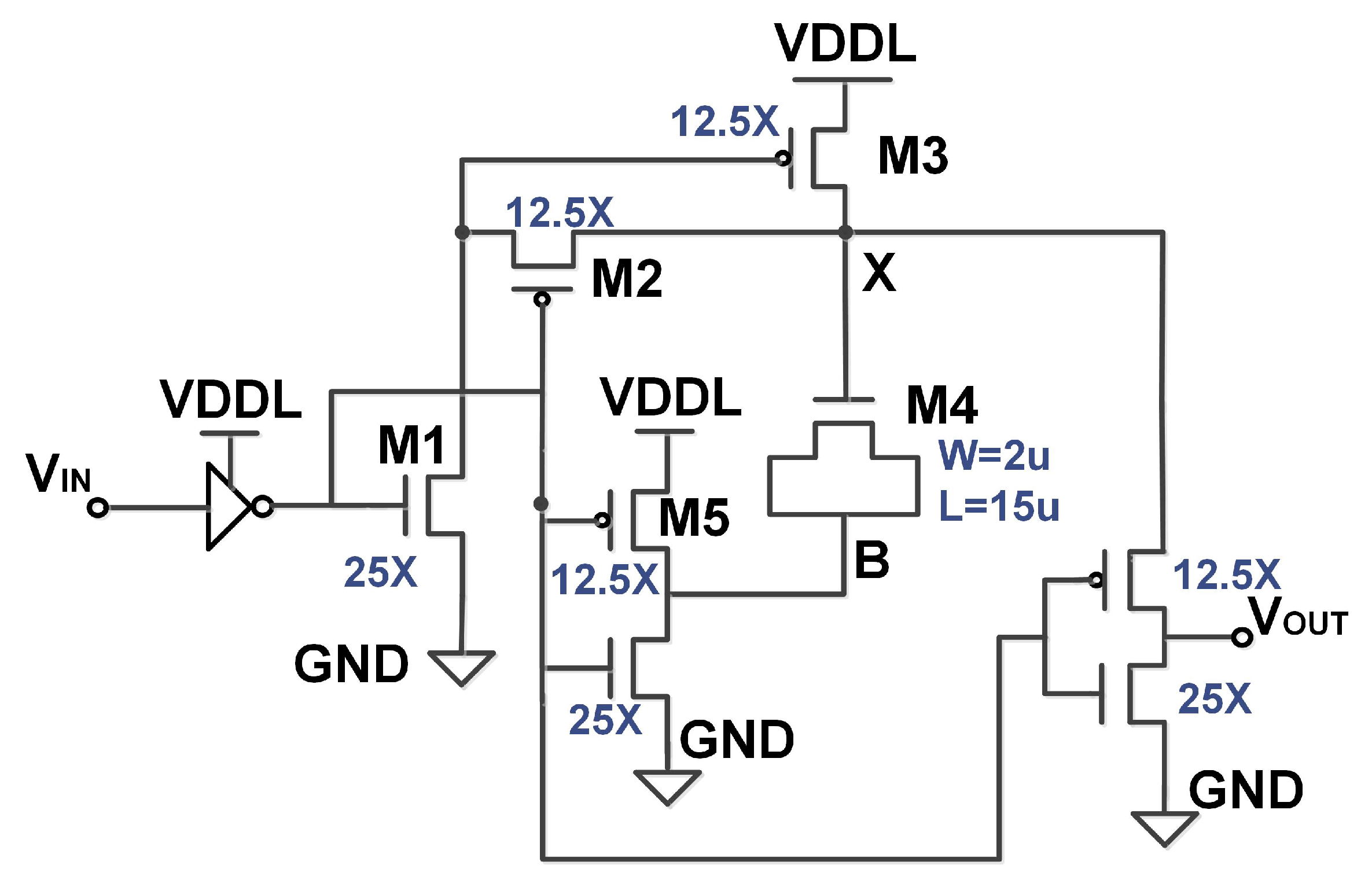 Jlpea Free Full Text A Design And Theoretical Analysis Of 145 Multi Output Lowvoltage Power Supply For Tel Cmos Circuit No