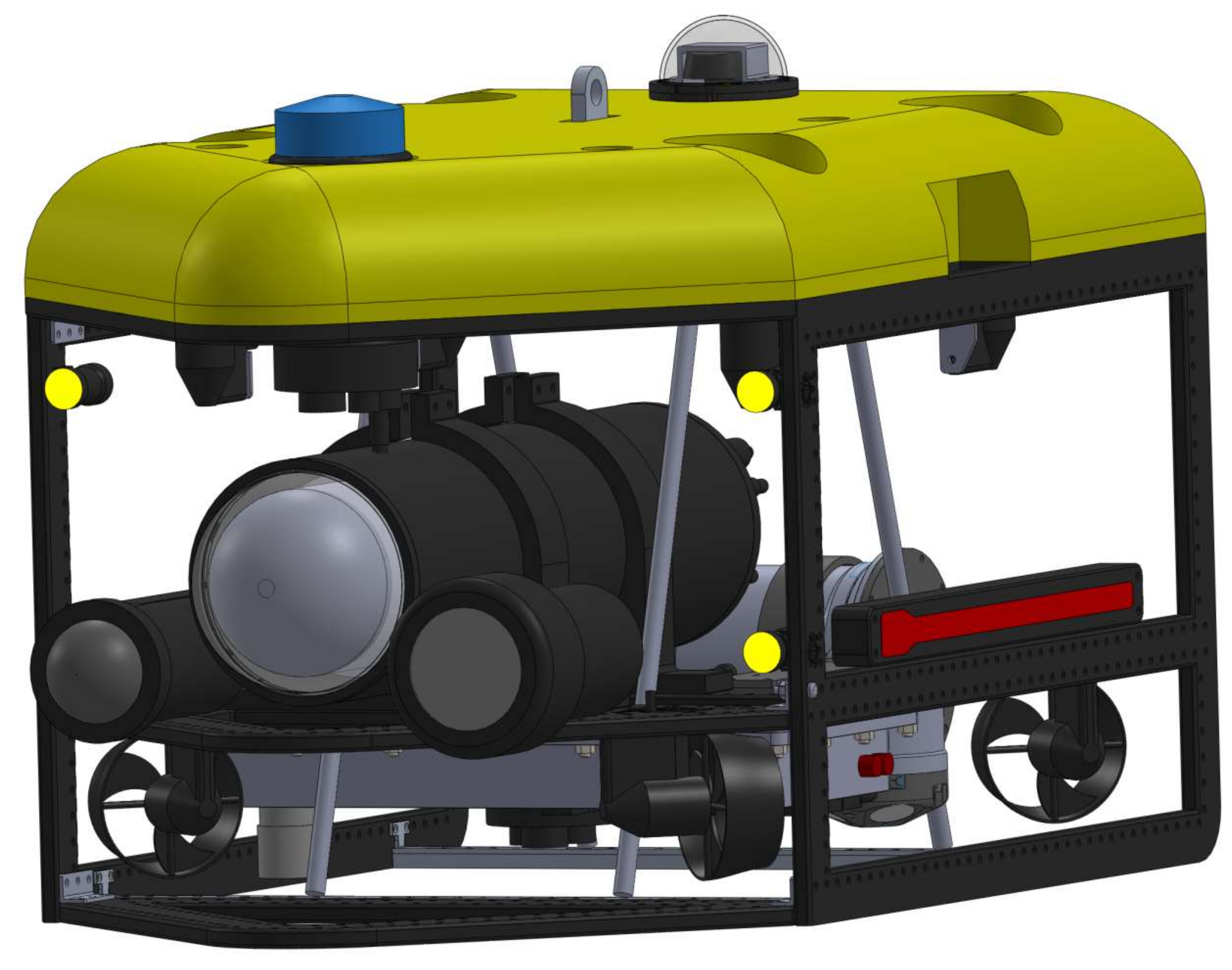 remotely operated vehicles A remotely operated underwater vehicle, commonly referred to as an rov, is a tethered underwater vehicle they are common in deep water industries such as offshore hydrocarbon extraction  while the traditional abbreviation rov stands for remotely operated vehicle , one must distinguish it from remote control vehicles operating on land or in.