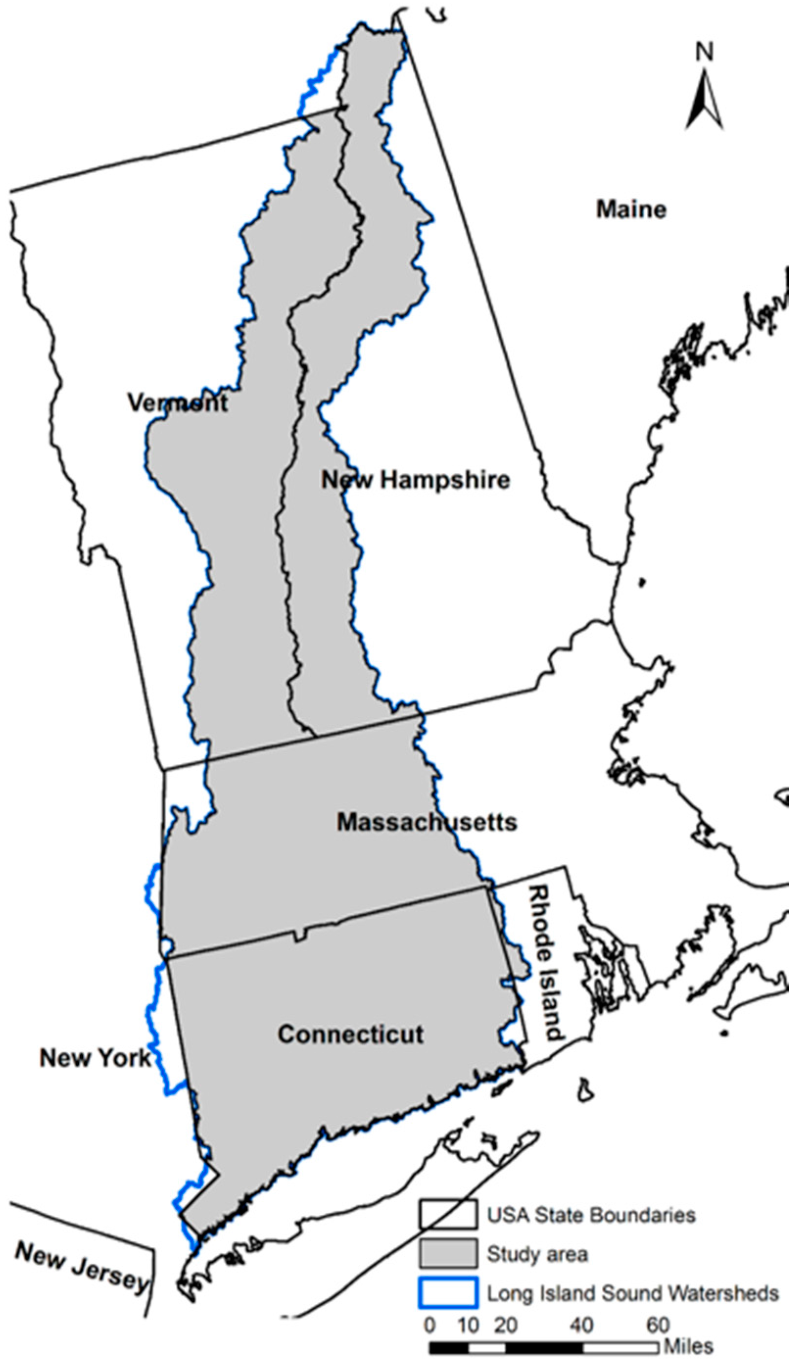 Land Free FullText Prediction of Land Use Change in Long Island