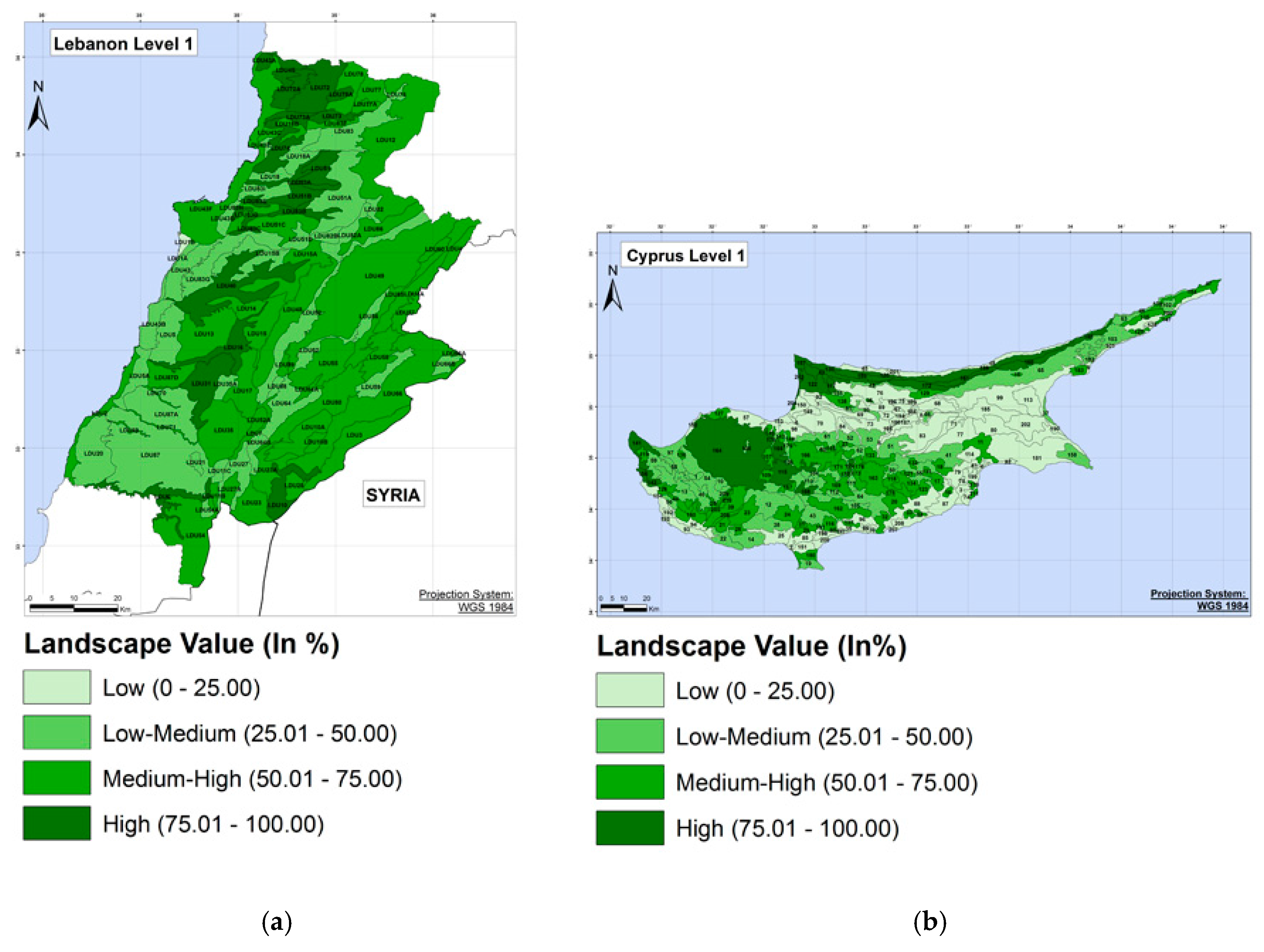 What Are The Natural Resources In Lebanon