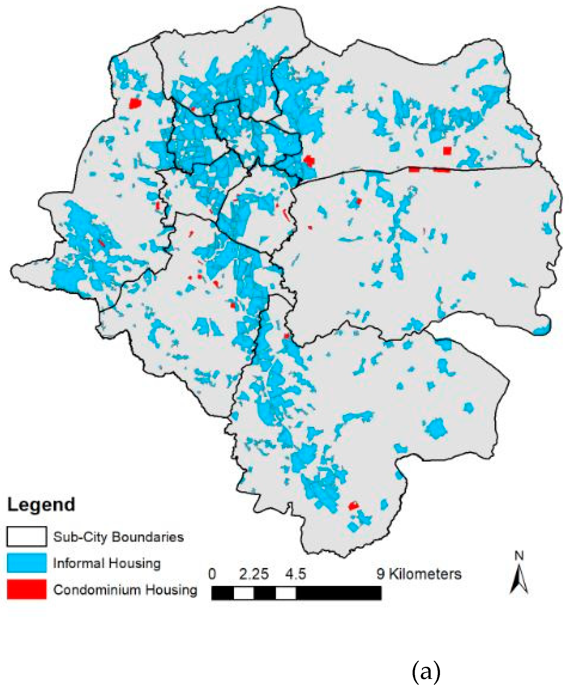 Land | Free Full-Text | The Impact of Rapid Urbanization and