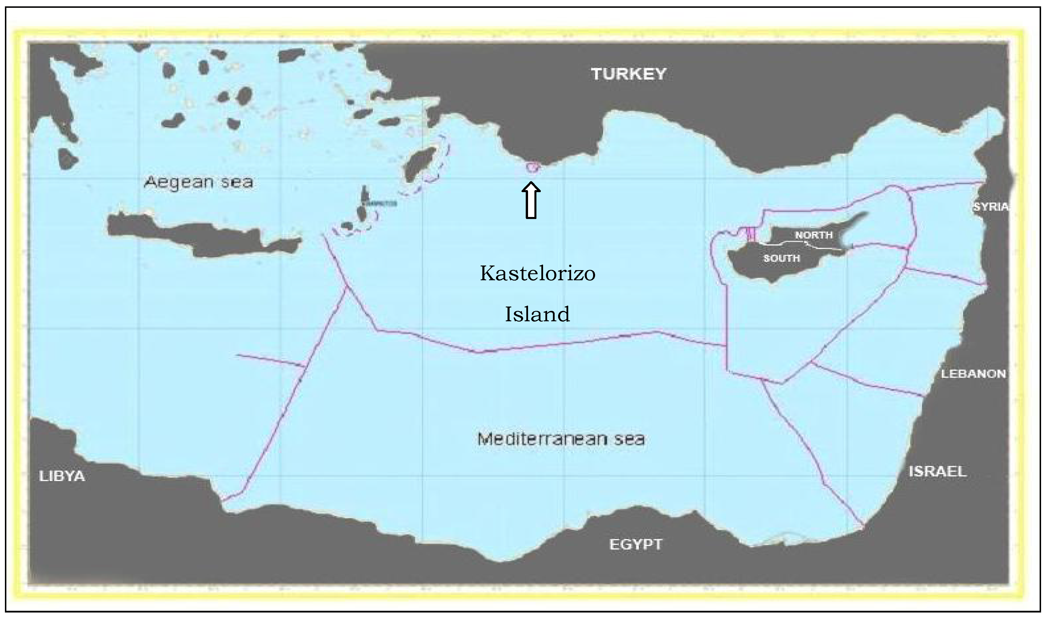 Laws Free Full Text The Aegean Dispute In The Context