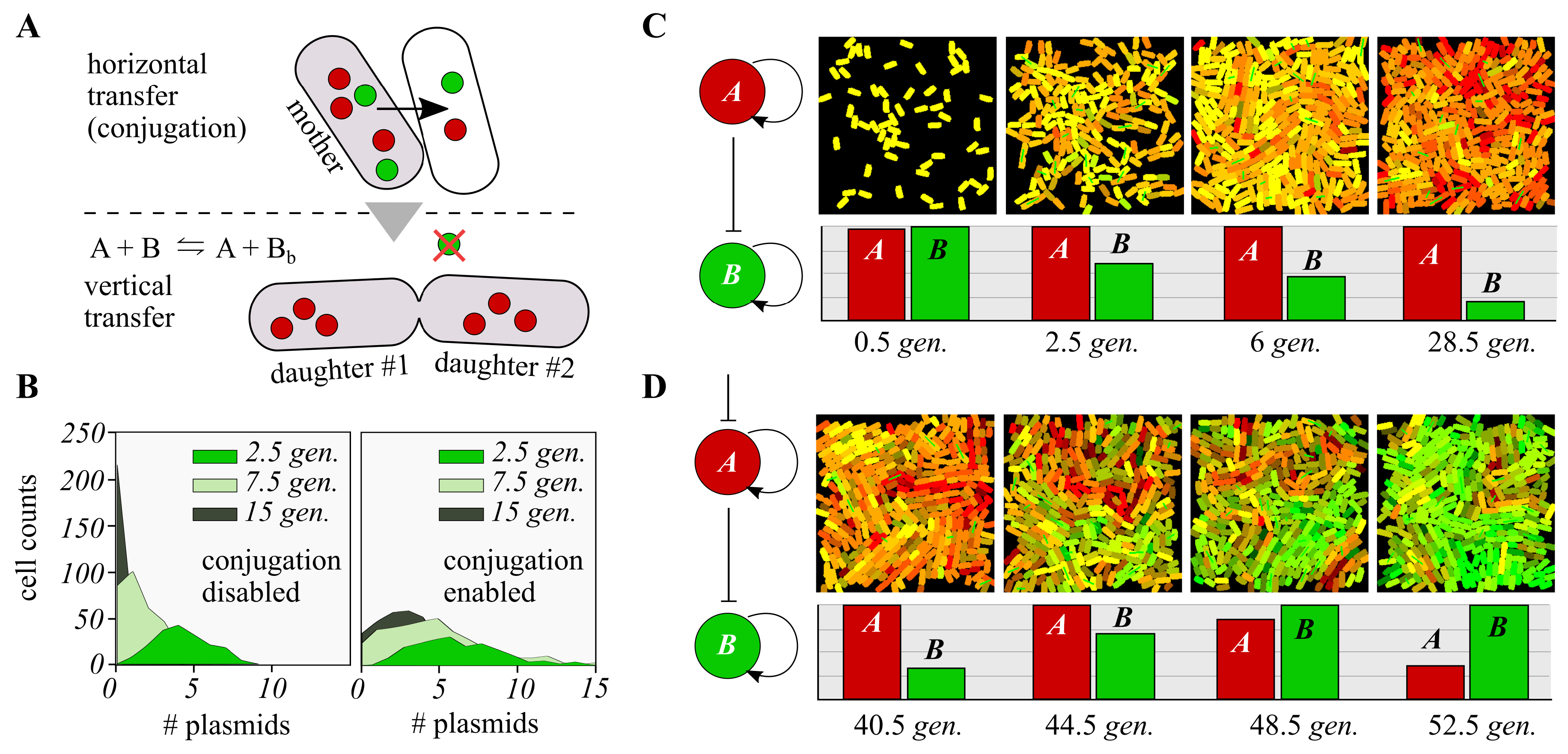Life | Free Full-Text | Dynamical Task Switching in Cellular