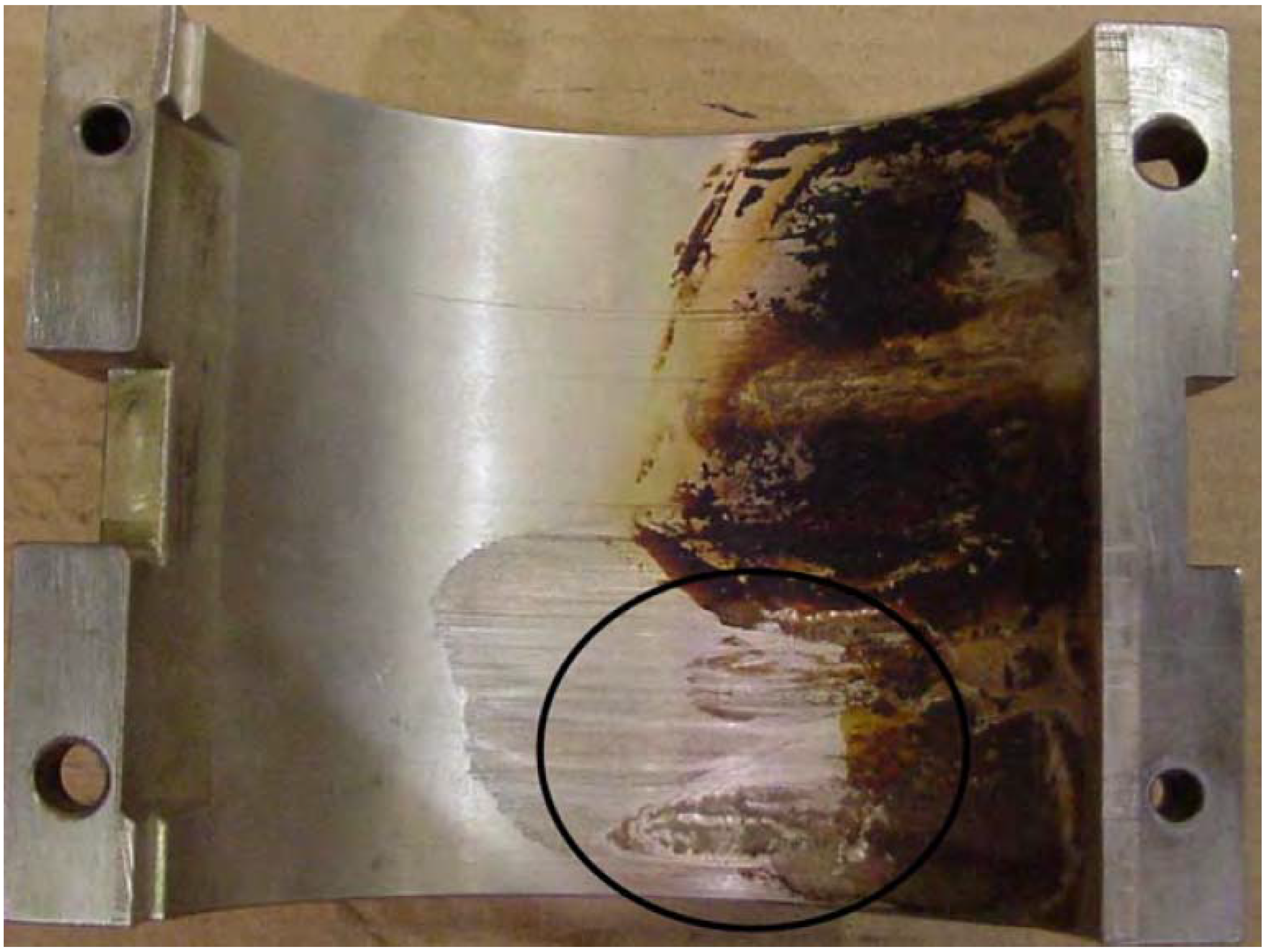 Lubricants free full text survey of damage for Electric motor sleeve bearing lubrication