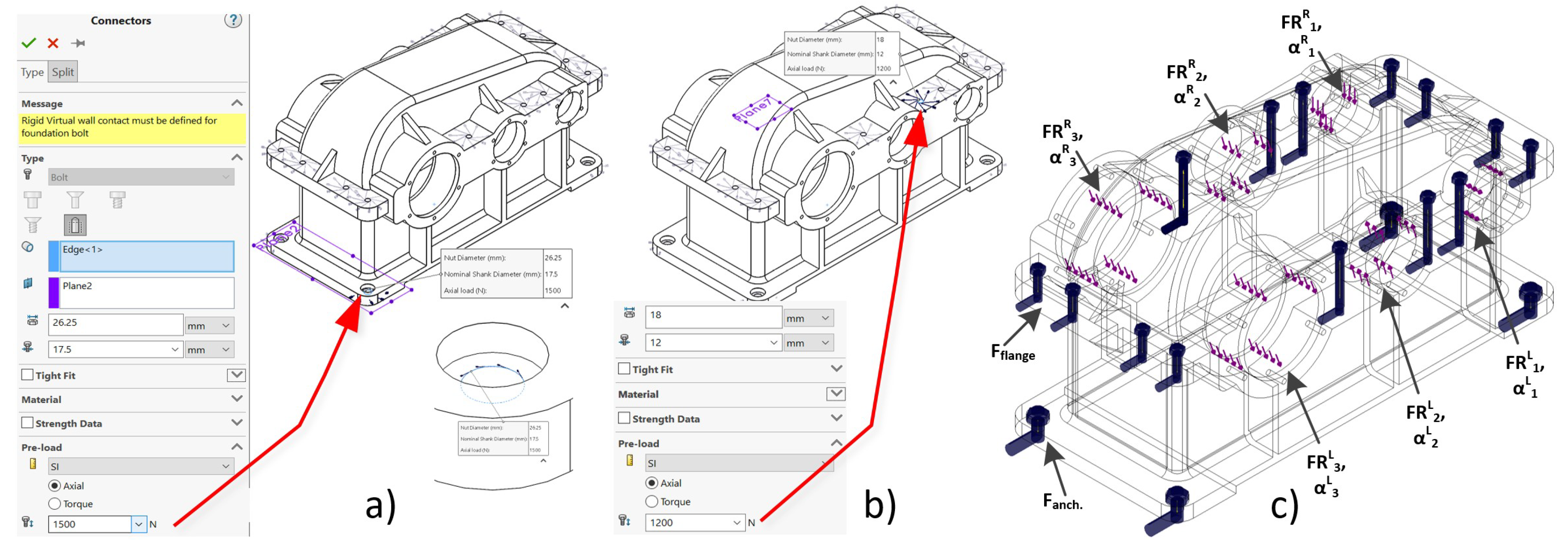 Machines | Free Full-Text | Optimizing Weight of Housing