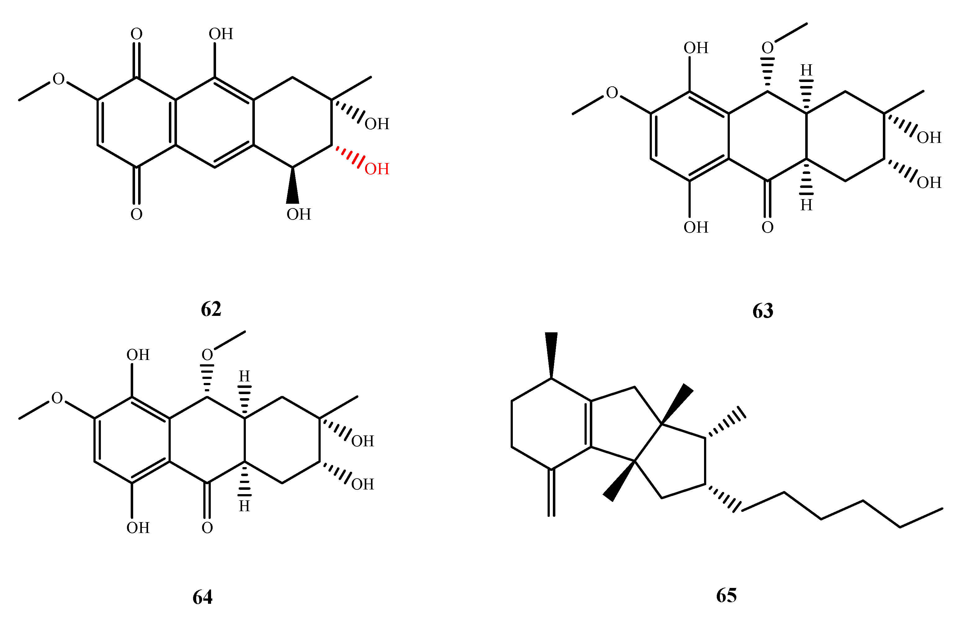 antibacterial properties of compounds from s frutescens And anti-hiv properties showed that it possessed antibacterial and antioxi- fig 1 structures of the pure compounds from s frutescens.