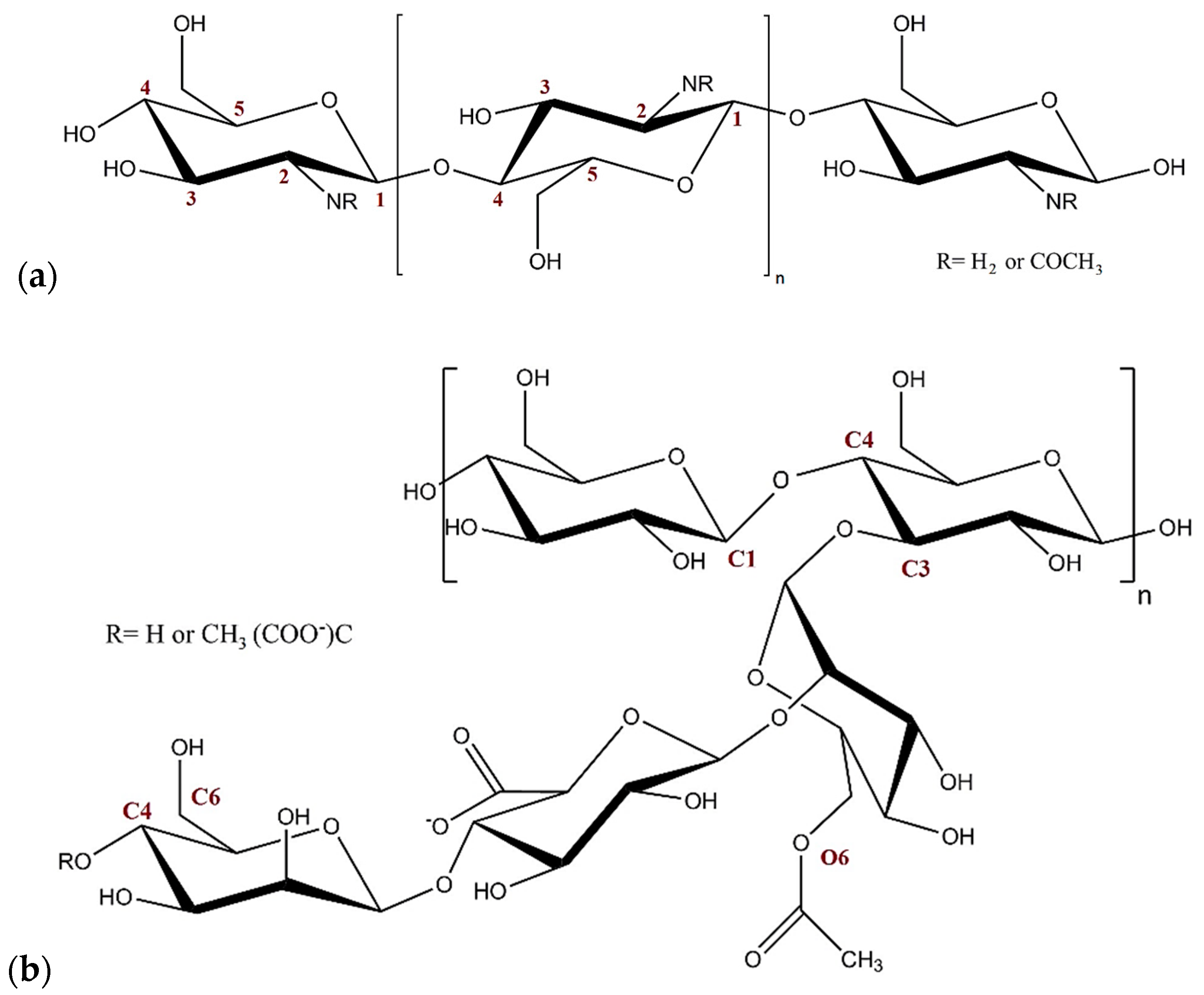 Marine Drugs   Free Full-Text   Effect of Protonation State and N