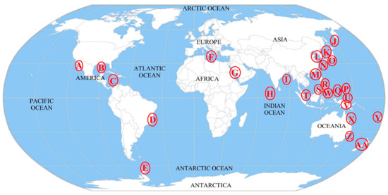 Marine Drugs | Free Full-Text | Biological and Chemical Diversity of ...