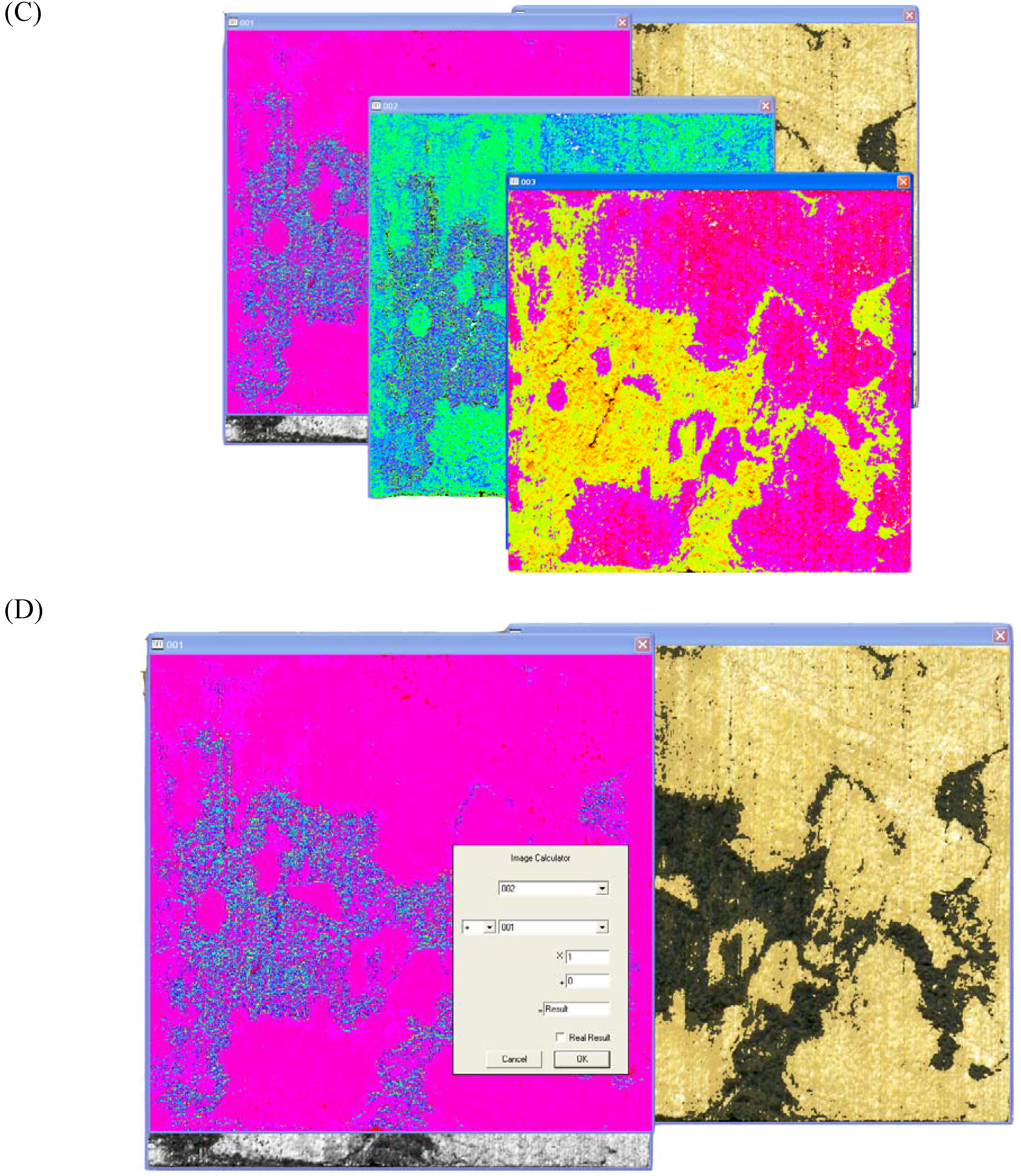 Materials | Free Full-Text | A Method for Digital Color Analysis of ...