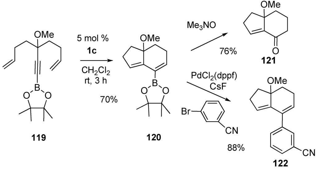 eneyne metathesis This is a complete examination of the theory and methods of modern olefin metathesis, one of the most widely used chemical reactions in research and industry.