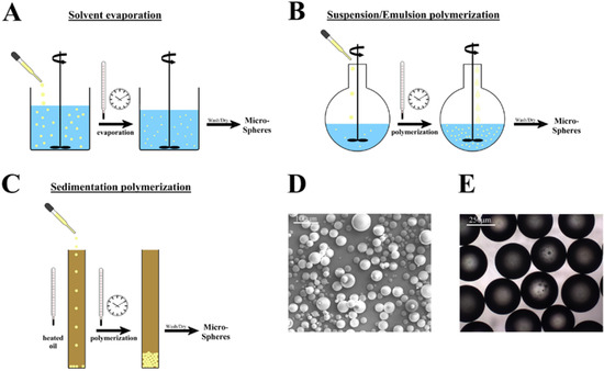 gelatin microspheres thesis Smart microspheres for stimuli responsive it has been a pleasure to work on my master's thesis at collagens (gelatin), fibrins, albumin.