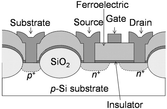 Recent Progress of Ferroelectric-Gate Field-Effect Transistors and Applications to Nonvolatile Logic and FeNAND Flash Memory