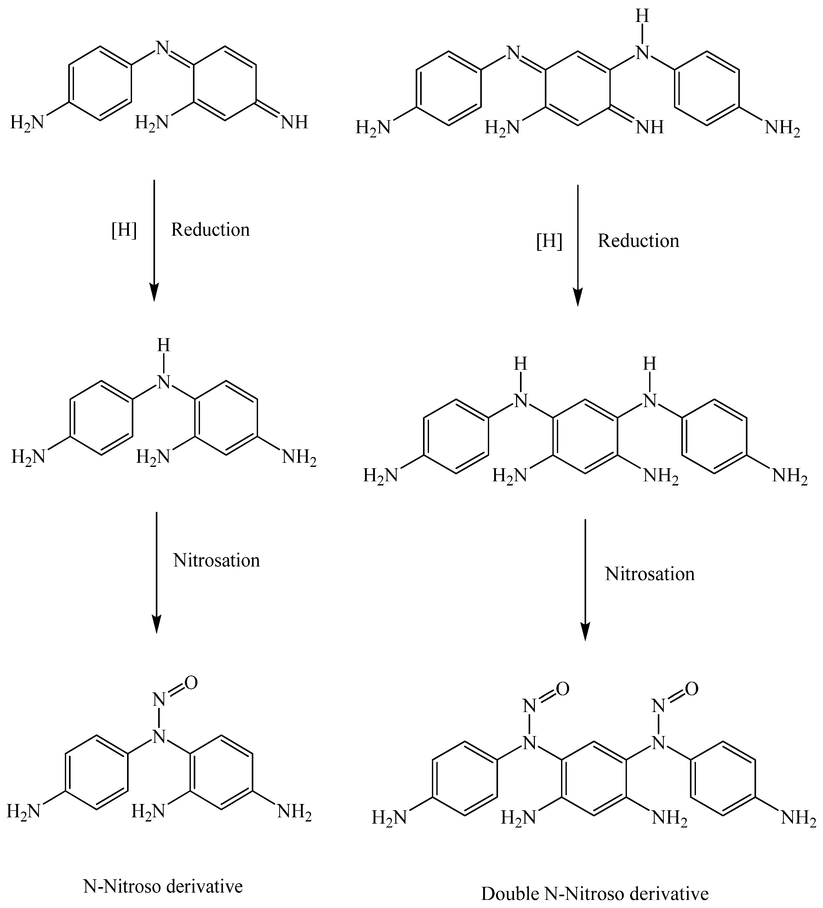 chemistry of hair dye pdf