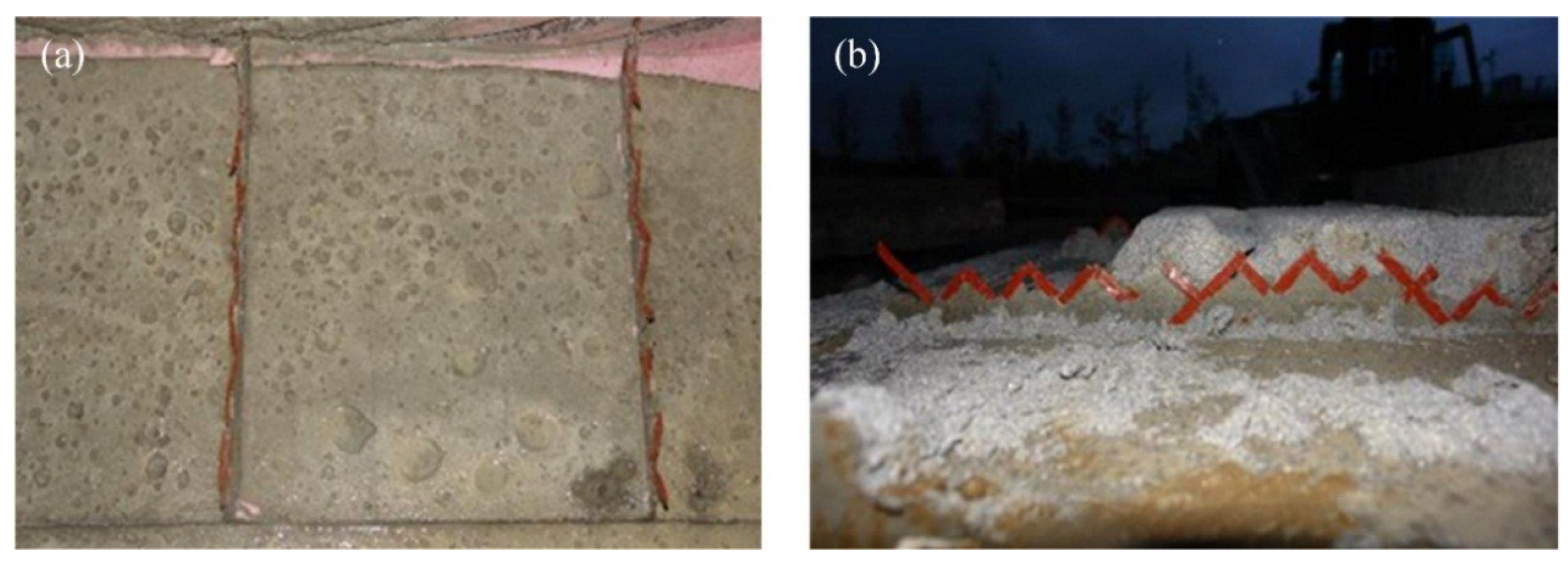 Materials free full text composite behavior of a novel for Insulated concrete